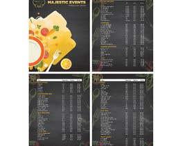 riversign24님에 의한 menu design을(를) 위한 #9