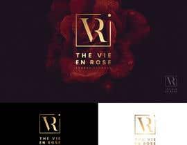 #151 untuk Design Logo for Luxury Flower Virtual Store oleh sharminbohny