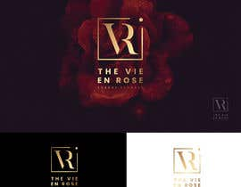 #151 for Design Logo for Luxury Flower Virtual Store by sharminbohny