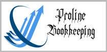 Design a Logo for Proline Bookkeeping için Graphic Design4 No.lu Yarışma Girdisi