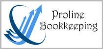 Design a Logo for Proline Bookkeeping için Graphic Design5 No.lu Yarışma Girdisi