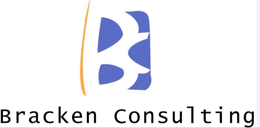 Inscrição nº                                         32                                      do Concurso para                                         Logo Design for Bracken Consulting Ltd