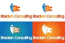 Graphic Design Inscrição do Concurso Nº119 para Logo Design for Bracken Consulting Ltd
