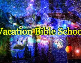 #12 for Vacation Bible School Graphics by mikecalumps