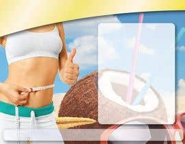 #32 cho Advertisement Design for weight loss bởi Dokins