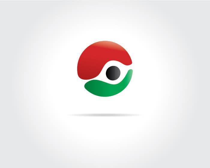 "Kilpailutyö #                                        68                                      kilpailussa                                         Logo Redesign for ""Our World"""