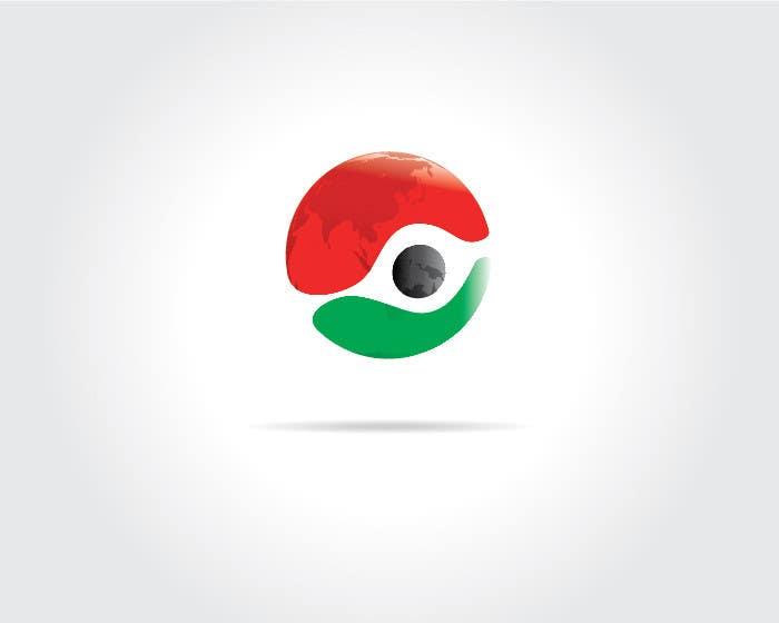 "Kilpailutyö #                                        72                                      kilpailussa                                         Logo Redesign for ""Our World"""