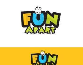 #35 для New logo - Fun Apart от GlobalArtBd
