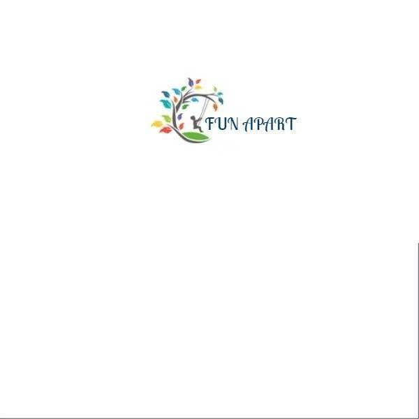 Конкурсная заявка №                                        96                                      для                                         New logo - Fun Apart