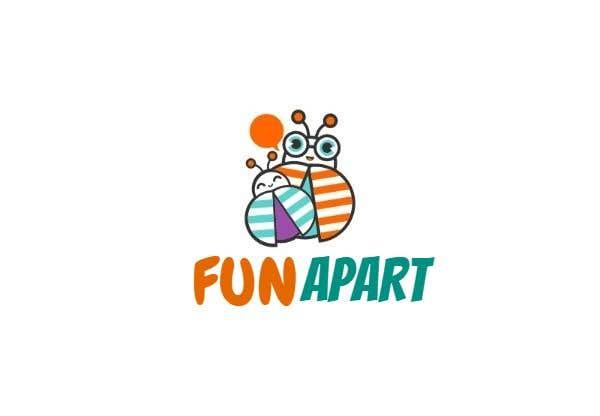 Конкурсная заявка №                                        97                                      для                                         New logo - Fun Apart