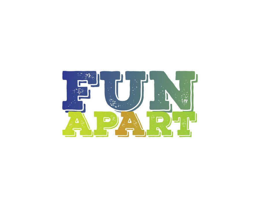 Конкурсная заявка №                                        59                                      для                                         New logo - Fun Apart