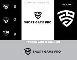 #828 для Create a logo for my new golf company от DreamDengineer