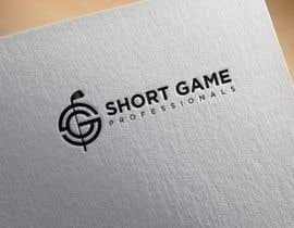 #791 для Create a logo for my new golf company от NSdesigns33