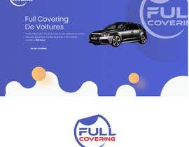 #172 para I need a logo for the leading car wrapping company in Belgium : Fullcovering.com de anjashairuddin35