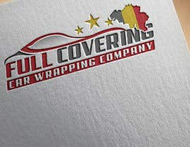 imranhassan998님에 의한 I need a logo for the leading car wrapping company in Belgium : Fullcovering.com을(를) 위한 #185