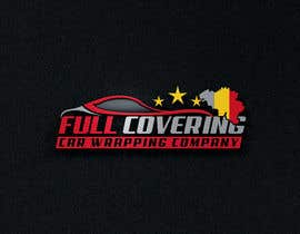 imranhassan998님에 의한 I need a logo for the leading car wrapping company in Belgium : Fullcovering.com을(를) 위한 #186
