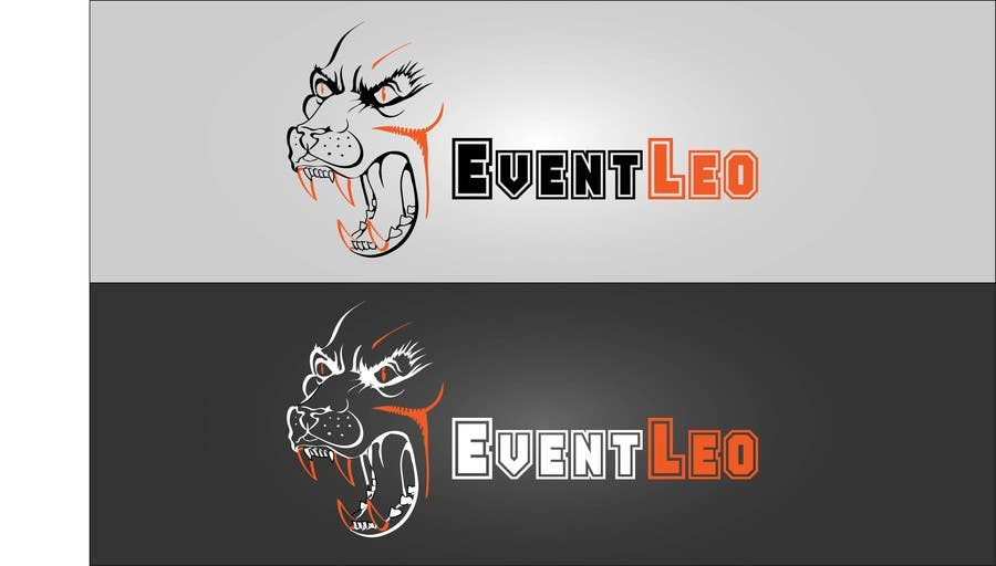 Bài tham dự cuộc thi #149 cho Logo Design for EventLeo