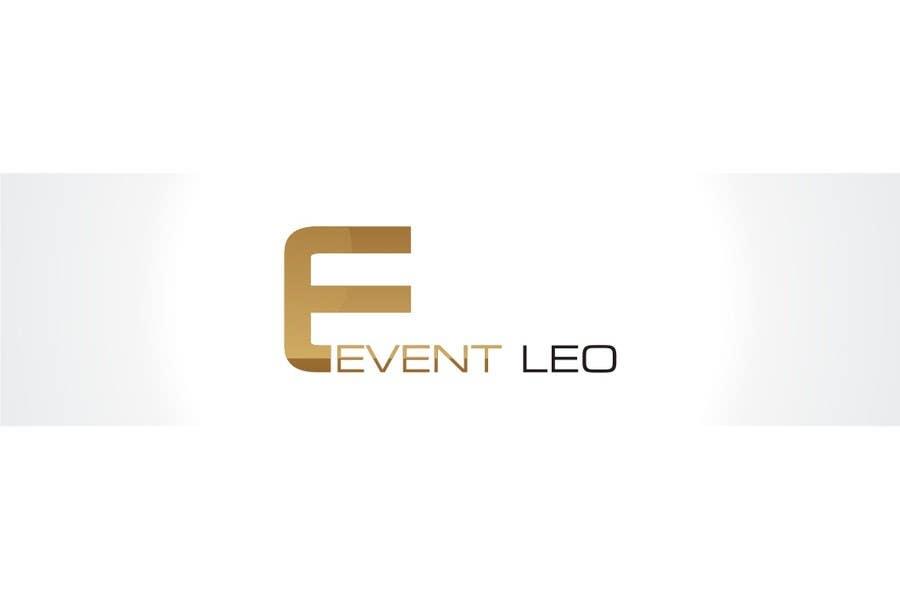 Bài tham dự cuộc thi #199 cho Logo Design for EventLeo