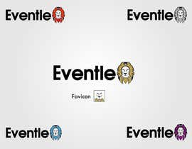 #197 for Logo Design for EventLeo by tjempleo