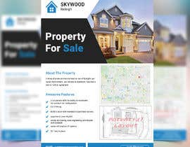 #111 for Need a sales flyer by tamimiqbal6762