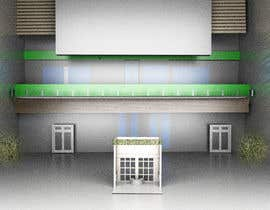 #18 for Design a Lobby/Reception area for a Virtual Event Platform by TheresaSuen