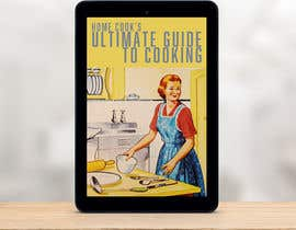 #30 for Need a beautiful ebook cover for my new cookbook (Included  Potential Bonus) by sanjastudio
