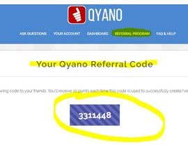 #12 para Website SIgnup, Site Use & Referrals Contest de bishalali5005