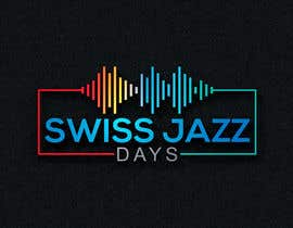 #92 for Corporate Design - Swiss Jazz Days by abulbasharb00