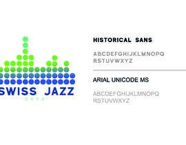 #212 for Corporate Design - Swiss Jazz Days by thewisecolor