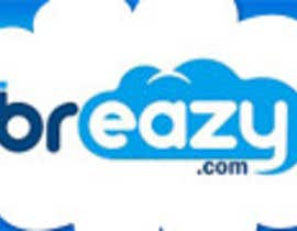 #12 for Design a Banner for Breazy.com -- 2 by keriaoz