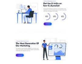 #2 cho Website design- informative site, Top 5 recommended Crypto, stocks, trading platforms bởi webkhanabir988