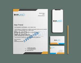 #14 for SIMPLE LETTER HEAD - BUSINESS CARD by ahsan9610