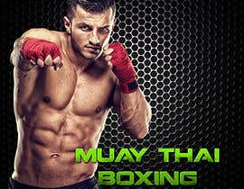 #26 for Design a Flyer for Boxing by renelyncamil