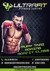 Graphic Design Contest Entry #8 for Design a Flyer for Boxing