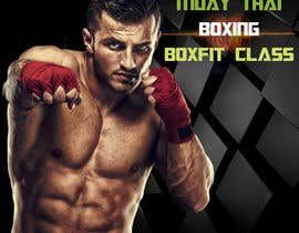 #6 for Design a Flyer for Boxing by infosouhayl