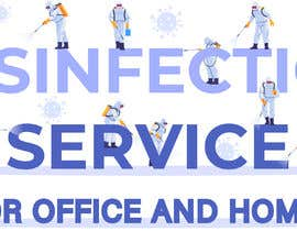 #20 for poster for service by Designart03