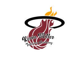 #63 for Create a simple basketball logo by QueryInfotech