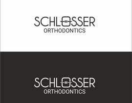 #122 for Schlosser Orthodontics by graphicshape