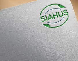 #87 for Siahus Logo by sanjoybiswas94