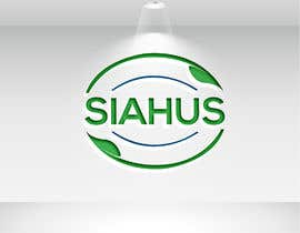 #88 for Siahus Logo by sanjoybiswas94