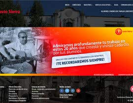 #2 para Diseño de look and feel de sitio web de tincho28