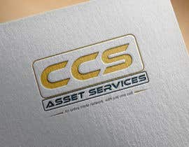 #54 for CCS Asset Services by Eftak