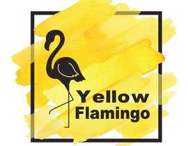 #42 for Yellow Flamingo by adesigngr