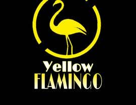 #34 for Yellow Flamingo by Mohamednahi