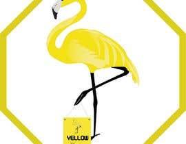 #41 for Yellow Flamingo by eraygncy
