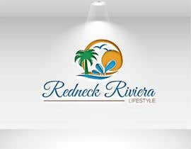 #81 for Redneck Riviera Lifestyle (Logo/Decal) by asifkhanjrbd