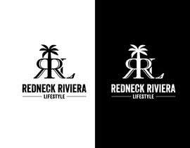 #57 for Redneck Riviera Lifestyle (Logo/Decal) by Atishmrong