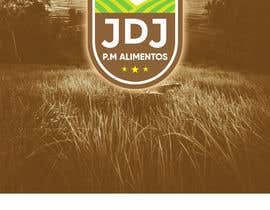 #62 para Crear un diseño de Imagotipo con slogan para  Empresa de Alimentos (Granos Andinos) de Raoulgc