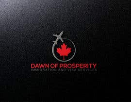 #32 for Design an international logo for a Canadian company by rohimabegum536