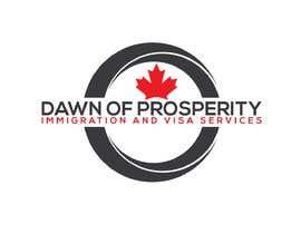 #34 for Design an international logo for a Canadian company by designlogo10007